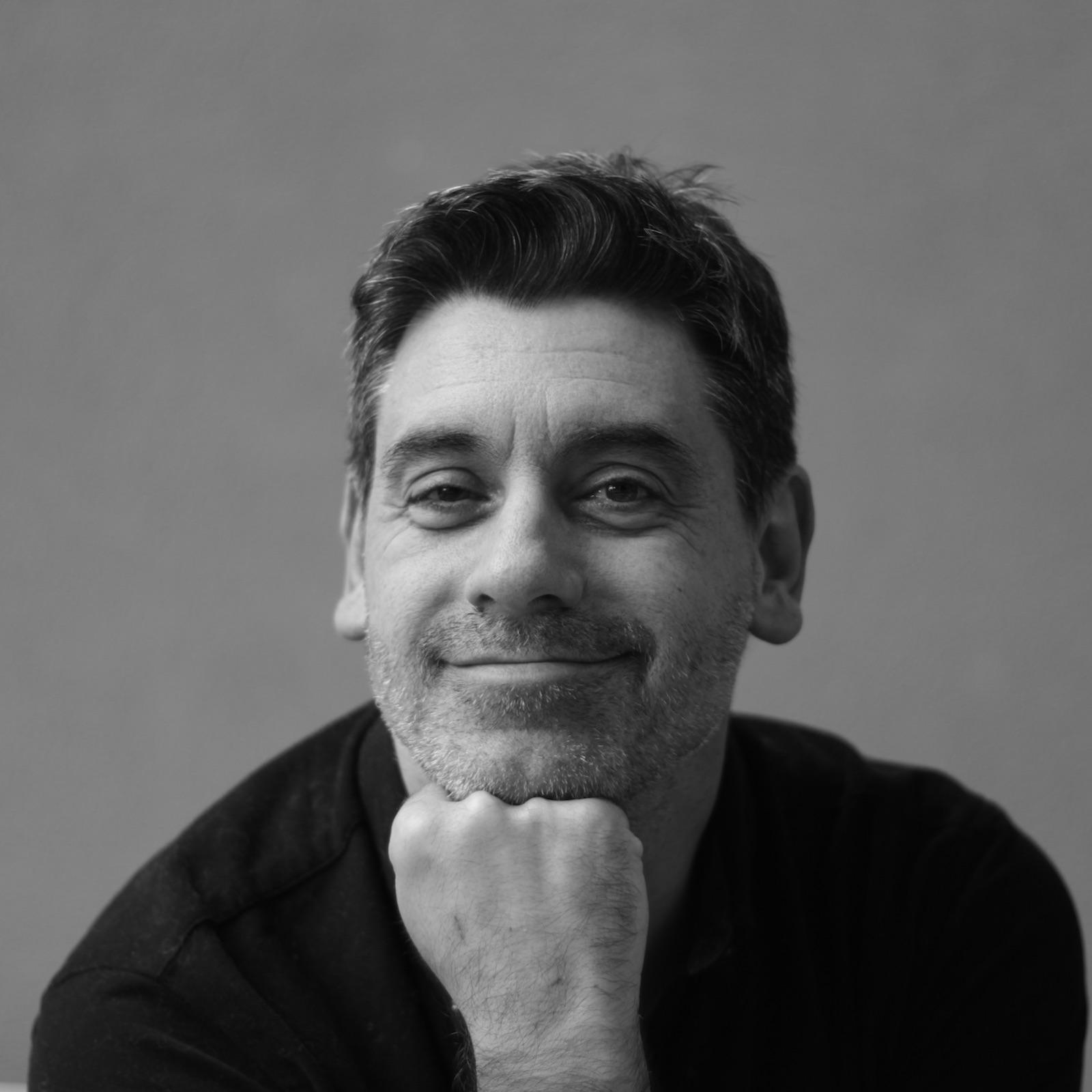 Miguel Carvalho - Jury - True Story Award