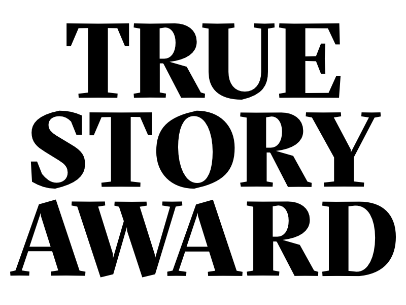A Kingdom from Dust - True Story Award